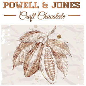 Powell and Jones Craft Chocolate - Pegasus Partners