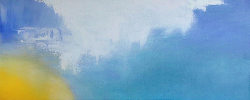 Diane Walker - Cloud Dreaming