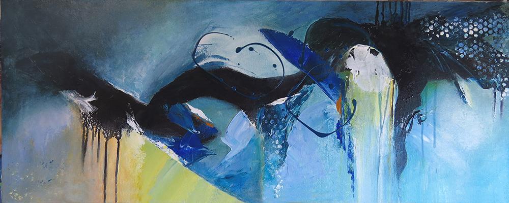 Diane Walker - Dreaming In Color