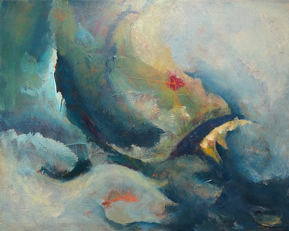 Diane Walker - Rising Tide