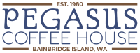 Pegasus Coffee House - Bainbridge Island