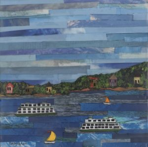 Kate Goodman - Ferries Pass