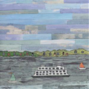 Kate Goodman-Set Sail