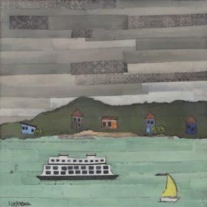 Kate Goodman-Sunshine on a Gray Day